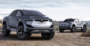 Ag Tech Sunday - New Tesla Ute not far away - Musk