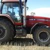 Case Magnum MX230 Tractor