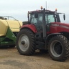 Windrowing & Baling Work Wanted Willing To Travel To The Wimmera & mallee Area's