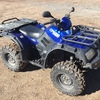 2012 CF Moto Four Wheeler Quad Bike