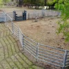 Portable Cattle Yards