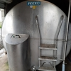 Under Auction - Packer 6200 ltr Vat - 2% + GST Buyers Premium On All Lots