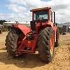 Versatile 835 Articulated Tractor