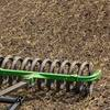 Coil packer Harrow section 9ft or wider