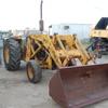 Massey Ferguson 50A Level Lift Industrial Loader