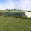 75 Bales 2013 Oaten Ryegrass Wrapped Silage