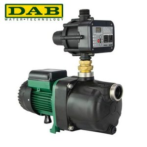 DAB Surface Mounted - Jet Pump - 0.44kW, 0.6hp, 240V. - Brand New - Full 2 year Warranty - Free Shipping Australia Wide
