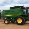 John Deere 9770 Header ##TODAY ONLY##