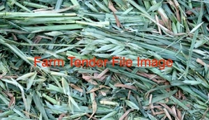 2 b double of oaten hay wanted Del to Yarram
