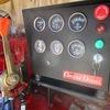 Cougar R-6105AZLP Diesel Engine 150.0HP + Monitoring System