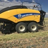 2015 New Holland BB1290 RC Large Square Baler