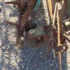 Under Auction - Hydraulic Harrows Shearer 15 Section - 2% Buyers Premium on all Lots