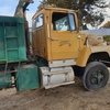 Ford 8000 Tipper - Farm or Offroad Use ONLY