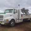 Sterling 1999 Model Tray Truck For Sale top nick!