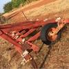 Agrow Plow 9 Tine