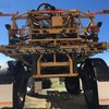 2014 Rogator 1300B Self Propelled Sprayer