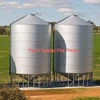 Wanted 2 x 25 m/t Silo's