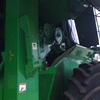 John Deere 9750 STS with 36ft Draper Front and new comb trailer