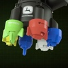 Video - John Deere introduces the all-new ExactApply Nozzle Control System