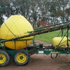 60ft Jetstream Overseer Boom Spray With 2000lt ### Price is negotiable ###