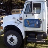 2001  international model 4900