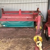 GMS 3200 Mower Conditioner Topsafe, Good condition.