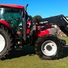 2010 McCormick TTX Tractor For Sale - AS New only 240 HRS