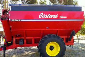 2011 Cestari Chaser Bin