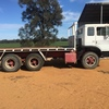 1977 Inter Acco 1910A Truck
