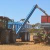 Grain Bagging Kit, Mainero Inloader and Richiger Unloader