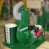 Kimseed Vacuum Harvester