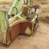 Under Auction - Backhoe Loader Frame Ford 550 - 2% Buyers Premium on all Lots