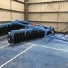 """""""NEW"""" IHSIL Hydraulic Off-Centered Heavy Duty Harrow SE1BZ-5.5"""