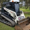 2011 Terex PT100 Compact Track Loader - Machinery & Equipment
