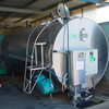 Wanted 12,000 to 15,000 lt Milk Vat