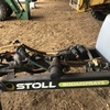 Stoll - 120 Ft, 6000L trailing boom