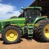 WANTED John Deere Tractor 200HP+