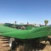 John Deere 893 Corn Front