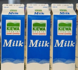 Kyvalley Dairy Group buys Kiewa