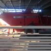 2005 Massey Ferguson 187 Square Baler