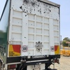 ISUZU FXL 1500 LWB, Refrigerated Curtainsider Truck For Sale