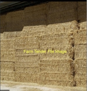 WANTED Cereal Straw Old & New Season