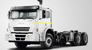 WANTED Tandem Drive Truck