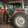 Massey Ferguson 2675  Tractor with FEL