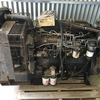 6 cylinder Perkins motors x3