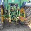 Under Auction (A130) - 2002, John Deere 6520 Tractor - 2% + GST Buyers Premium On All Lots