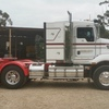 2012 - T403 Kenworth IT Cab with ISX Cummins @ 450Hp For Sale