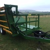 Square Bale Feeder -  Elsworth Multi Feeder  new