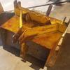 Ripper with Pipe Layer & Ballast Box