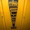 TPW Slimline MK11 woolpress